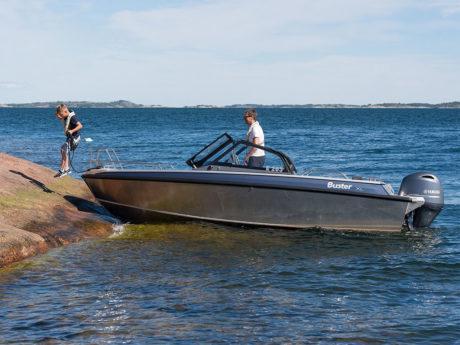 Buster kesän 2020 vene-moottoripaketti tarjoukset